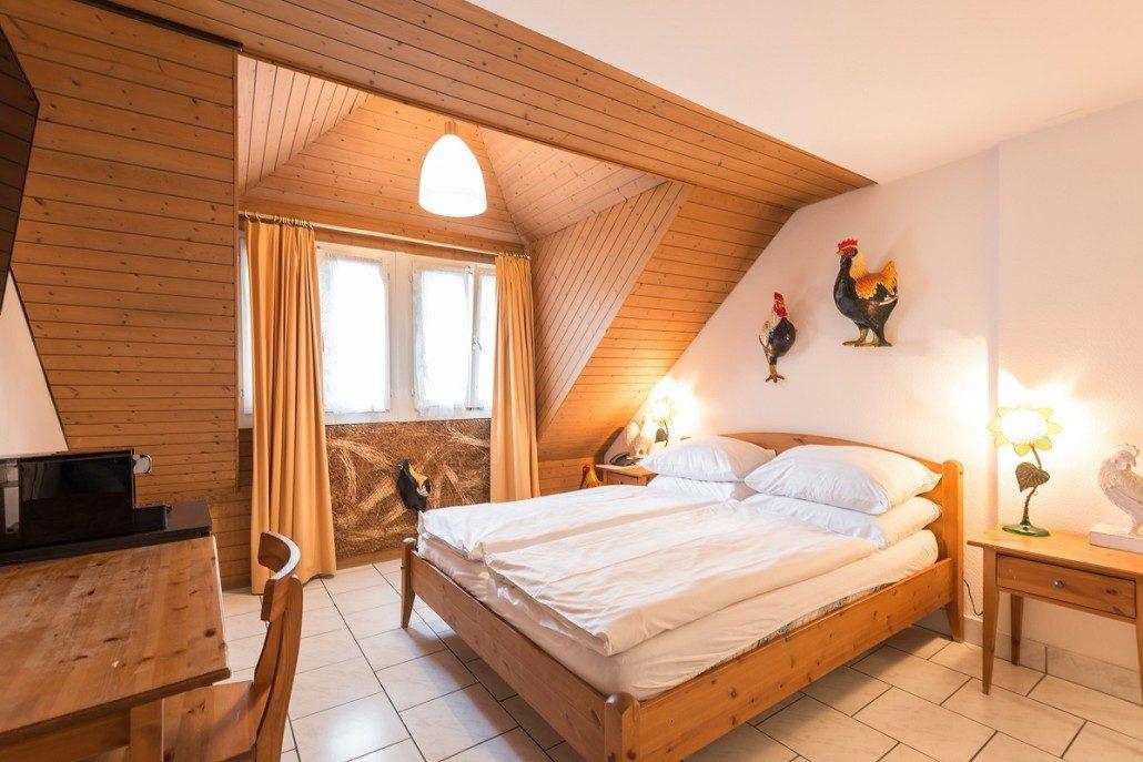 Hotel Magic Luzerner Altstadthotels